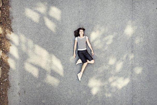 """Перед началом""  Кристофера Жонассана/Christopher Jonassen - №9"