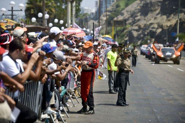 Ernesto Benavides/AFP/Getty Images