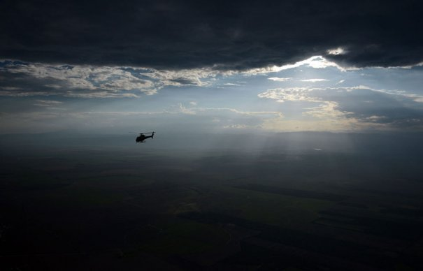 Franck Fife/AFP/Getty Images