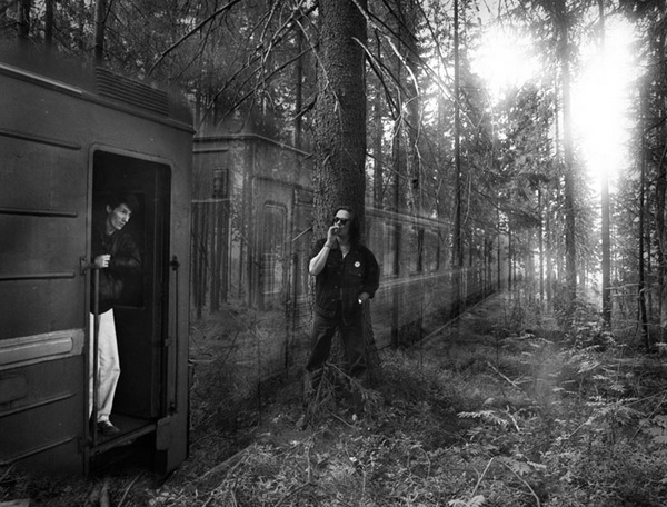 выставки фото в москве