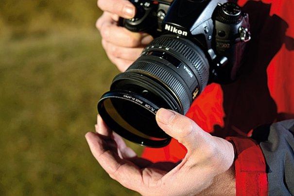 бесплатные уроки фотографии