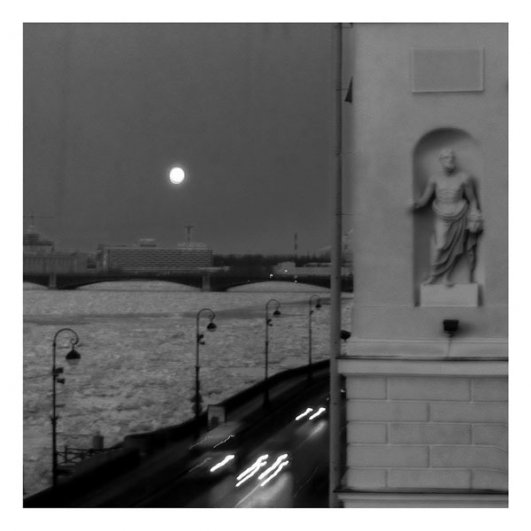 фотографии в черно белом