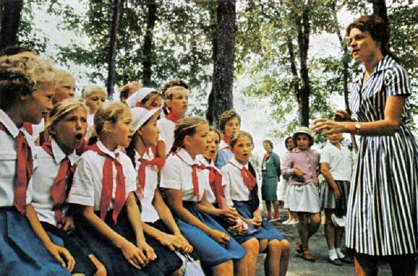 фото времен СССР