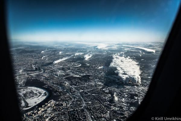 Фото Москвы