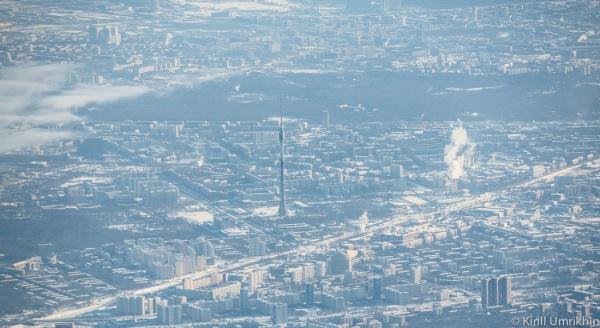 фото домов Москвы