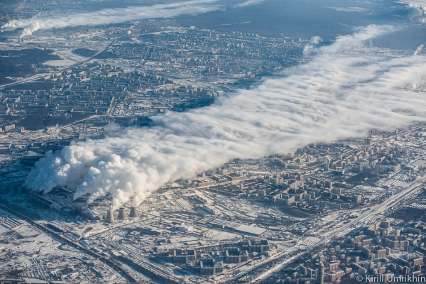 Москва фото города