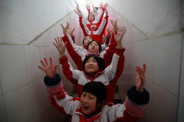 Токсичный смог в Китае - №19