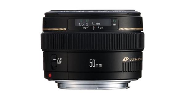 3 Canon_50mm_f14_lens