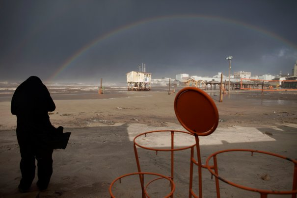 Oded Balilty/Associated Press