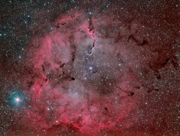 Красивый космос