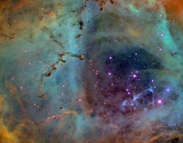 красивые фото космоса