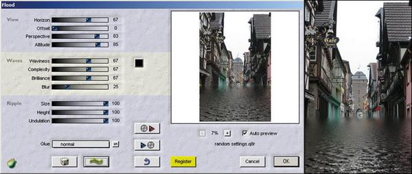 бесплатные уроки фотошопа