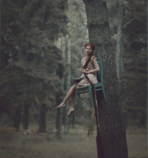 Московский фотограф Катерина Плотникова - №15