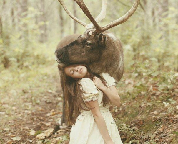 Московский фотограф Катерина Плотникова - №16