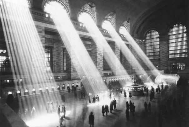 Центральному вокзалу Нью-Йорка исполнилось 100 лет - №1