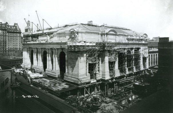 Центральному вокзалу Нью-Йорка исполнилось 100 лет - №4