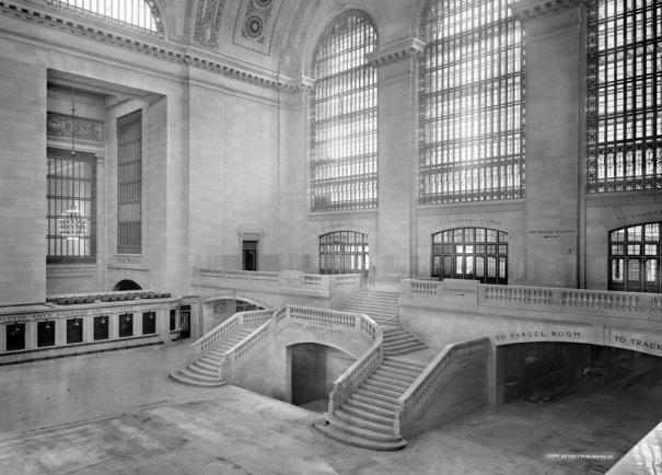 Центральному вокзалу Нью-Йорка исполнилось 100 лет - №5