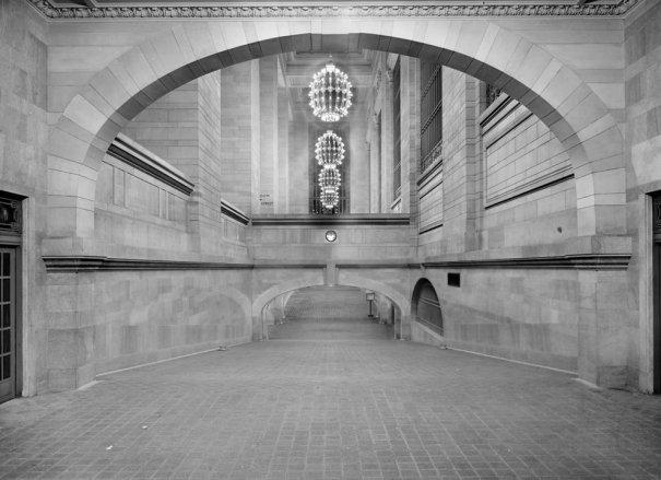 Центральному вокзалу Нью-Йорка исполнилось 100 лет - №6
