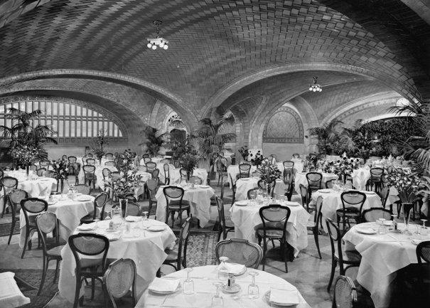 Центральному вокзалу Нью-Йорка исполнилось 100 лет - №7