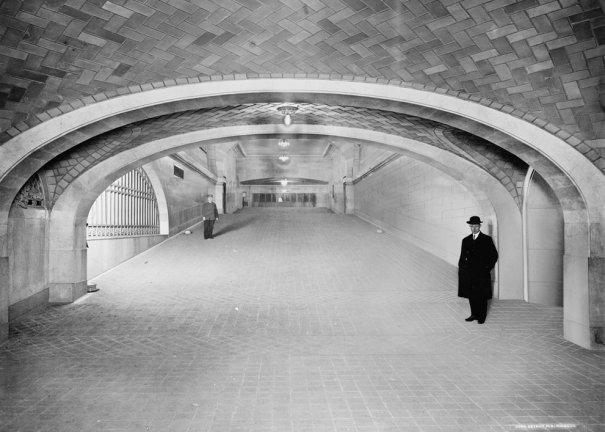 Центральному вокзалу Нью-Йорка исполнилось 100 лет - №8