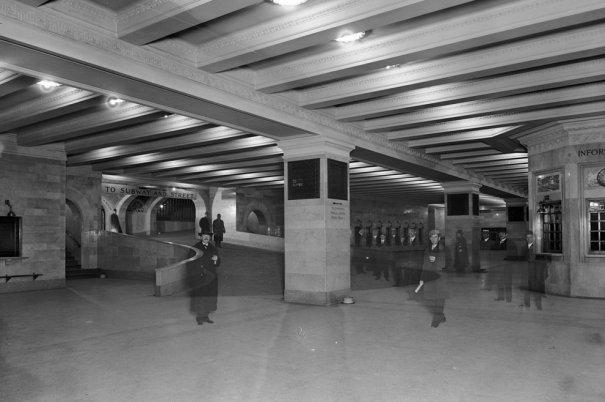 Центральному вокзалу Нью-Йорка исполнилось 100 лет - №10