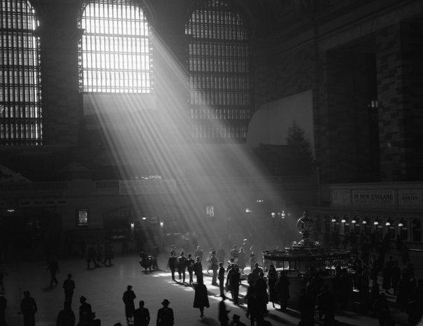 Центральному вокзалу Нью-Йорка исполнилось 100 лет - №15