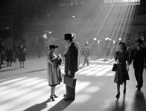 Центральному вокзалу Нью-Йорка исполнилось 100 лет - №16