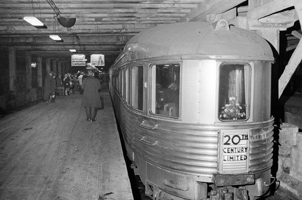 Центральному вокзалу Нью-Йорка исполнилось 100 лет - №20