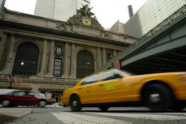Центральному вокзалу Нью-Йорка исполнилось 100 лет - №23