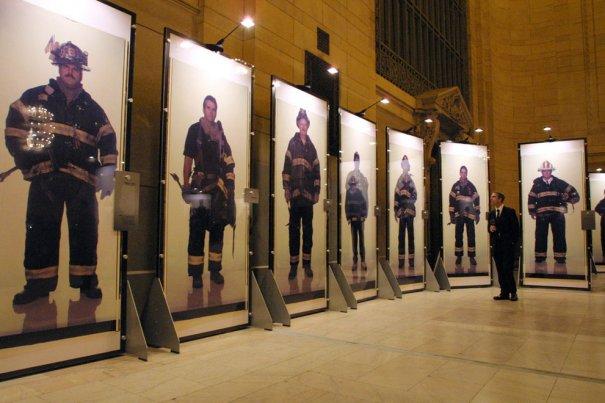 Центральному вокзалу Нью-Йорка исполнилось 100 лет - №25