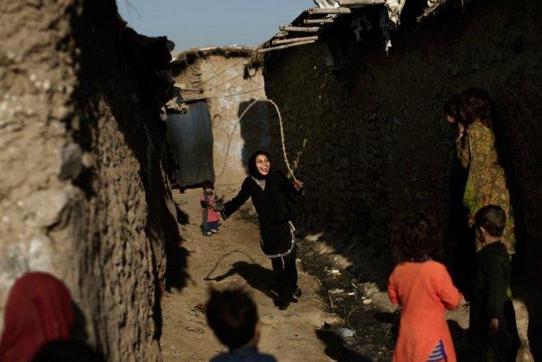 Muhammed Muheisen/Associated Press