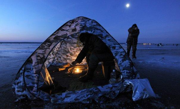 Виктор Драчев/AFP/Getty Images