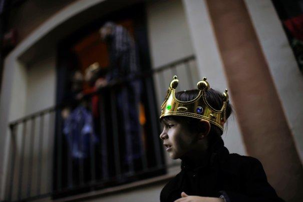 Alvaro Barrientos/Associated Press