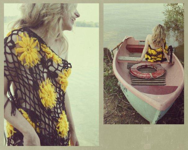 "фото из серии ""Душа девушки - потемки"" автор Юлия Логинова (Shinigami)"