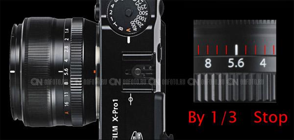 Fujifilm X-E1 - Хороший беззеркальный фотоаппарат. Новинка! - №9