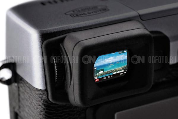 Fujifilm X-E1 - Хороший беззеркальный фотоаппарат. Новинка! - №16