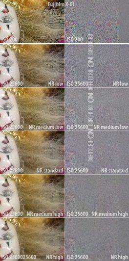 Fujifilm X-E1 - Хороший беззеркальный фотоаппарат. Новинка! - №29