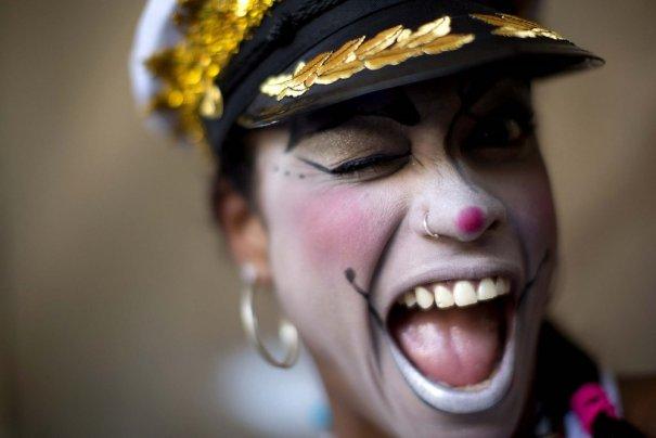 Silvia Izquierdo/Associated Press