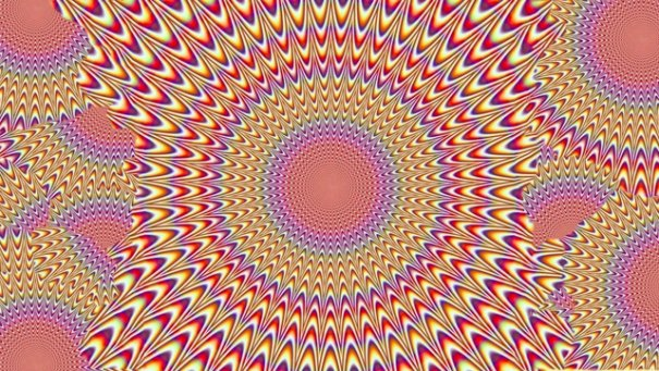 Фото иллюзии, взрывающие мозг! - №12