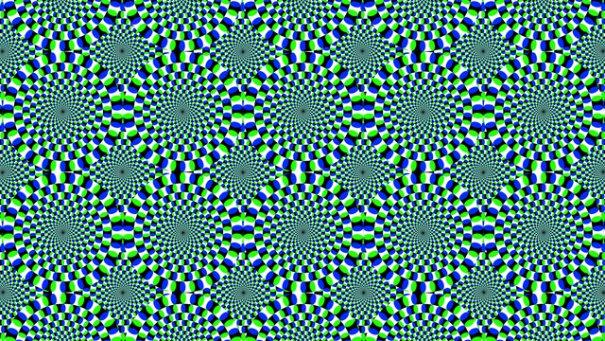 иллюзия картинки фото