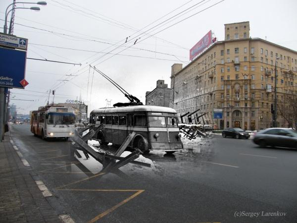 современная Россия фото