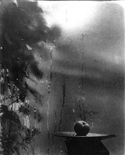 Фотограф Йозеф Судек.