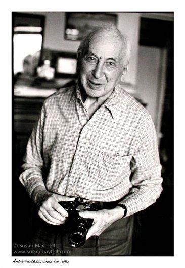 André Kertész