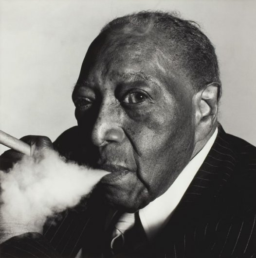James Van Der Zee