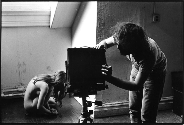 William Gedney