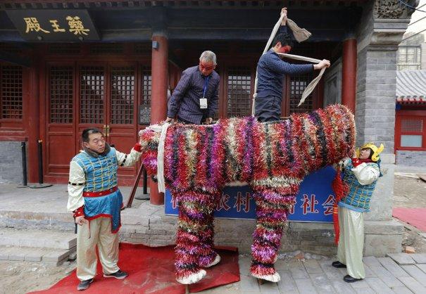 Reuters/Ким Кюнг-Хун