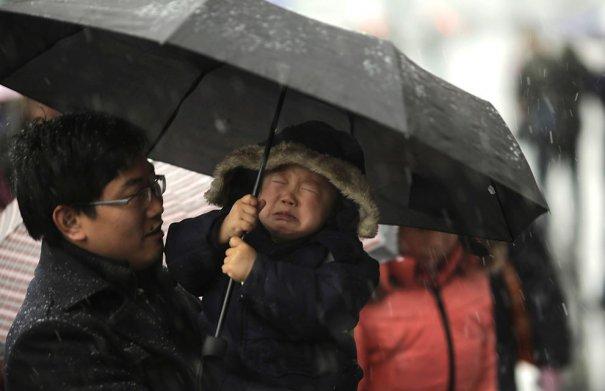 AP Photo/Юджин Хошико
