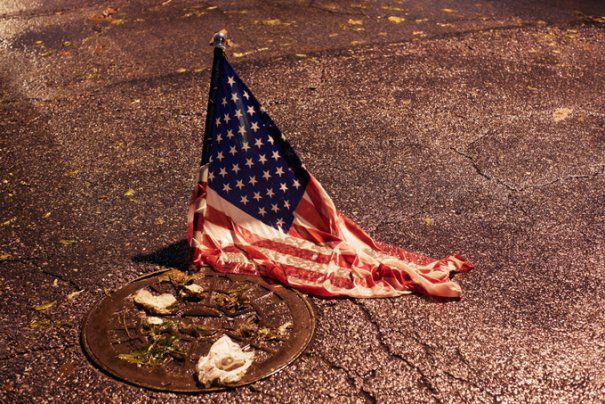 Американский фотограф Томас Прайер/Thomas Prior - №14