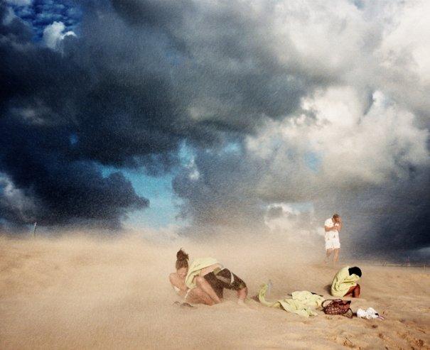 Американский фотограф Томас Прайер/Thomas Prior - №16