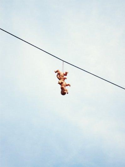 Американский фотограф Томас Прайер/Thomas Prior - №21